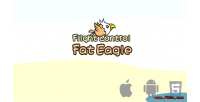 Eagle fat html5 game