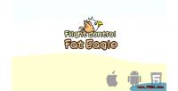 Eagle fat html5 game