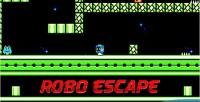 Escape robo speed game html5 run