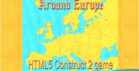 Europe around