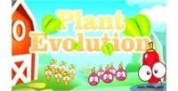Evolution plant
