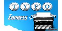 Express typing