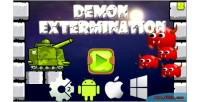 Extermination demon