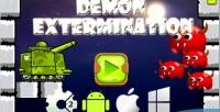 Extermination demon