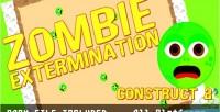 Extermination zombie capx