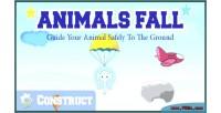 Fall animal
