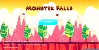 Falls monster