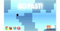 Fast go html5 game addictive simple
