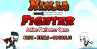 Fighter ninja