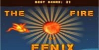 Fire the of fenix