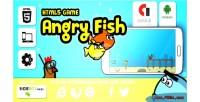 Fish angry