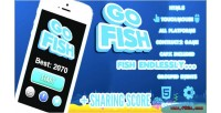 Fish go game