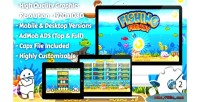 Fishing frenzy html5 game mobile vesion admob construct capx 2