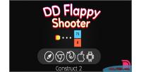 Flappy dd shooter