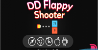 Flappy dd shooter