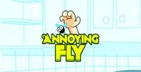Fly annoying