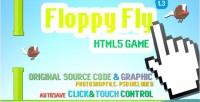 Fly floppy