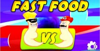 Food fast casual capx game