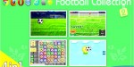 Football 01smile 2 collection games
