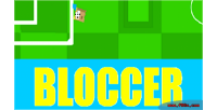 Football bloccer soccer made game 2 construct with