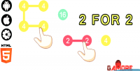 For 2 2 puzzle construct game 2 construct2 capx