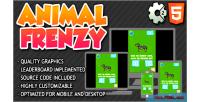 Frenzy animal