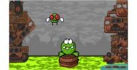Frog tonguey