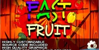 Fruit fast capx game