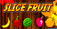Fruit slice html5 capx game