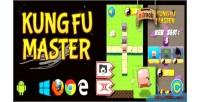 Fu kung master