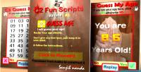 Fun c2 scripts age my guess