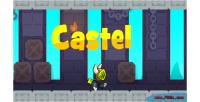 Game castel run