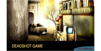 Game deadshot html5