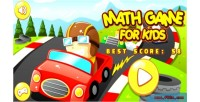Game for kids html5 game android capx admob game