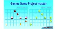 Game genius html5 game