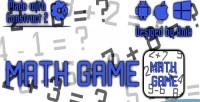 Game math