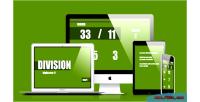 Game math division