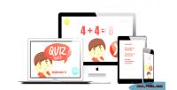 Game math quiz maths