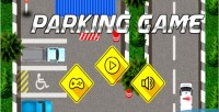 Game parking html5 car game park included capx