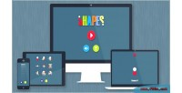 Game shapes html5 ios android