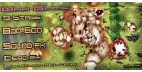 Game war html5