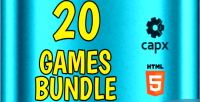 Games 20 bundle