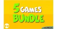 Games 5 bundle 1