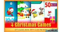 Games christmas bundle