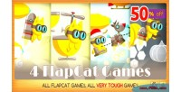 Games flapcat bundle