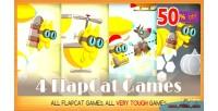 Games flapcat bundle