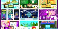 Games html5 bundle capx 3
