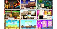 Games html5 bundle capx 7