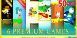 Games premium bundle