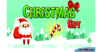 Gift christmas game mobile html5